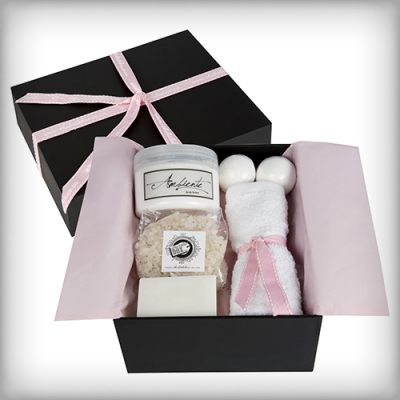 Body Treat Box